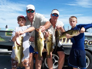 Everglades Fishing Pictures