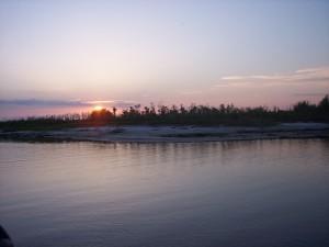 Broward County Fishing lakes
