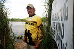 Rick Persson founded a group to save the canals.