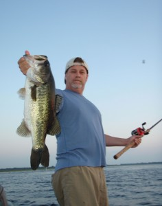 Vince Romeo June 26 Lake Toho