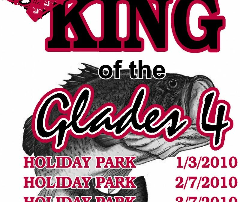 """King of the Glades"""" Open Team Tournament Trail"""