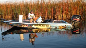 Everglades fly fishing
