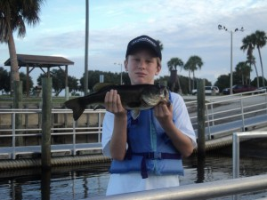 Lake Okeechobee Largemouth