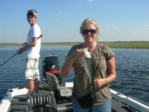 Bass Fishing Guide Orlando