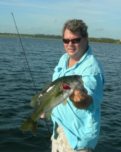 Fishing Guide Orlando