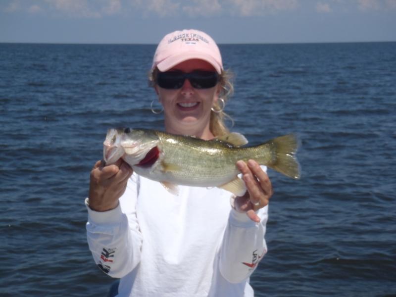 Okeechobee Fishing