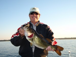 Bass Fishing Toho