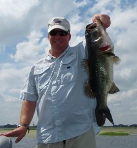 Fishing Orlando Guide