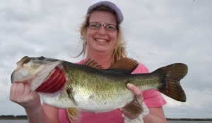 bass fishing guide
