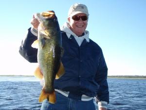 Florida Bass Fishing Guide