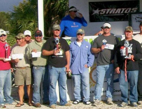 20th Annual Toys For Kids Fishing Tournament