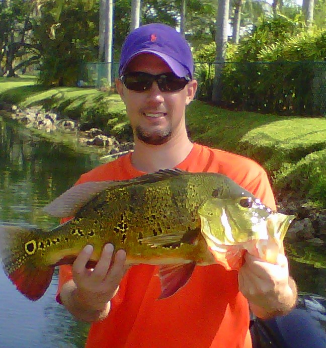 Lake Ida 2011 Pictures - Palm Beach Fishing