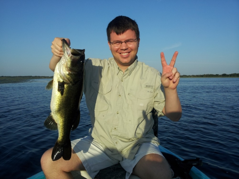 What happen in orlando bass fishing bass fishing experts for Bass fishing tournaments in florida