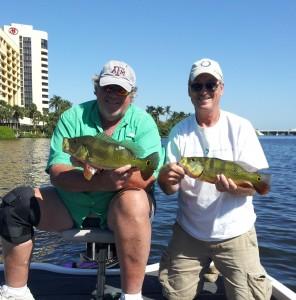 Share Fishing Trip