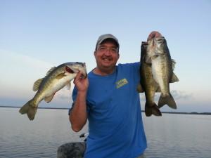 Lake Ocklawaha River