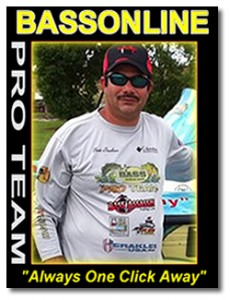 okeechobee fishing guides - Capt Brett Isackson