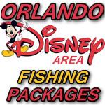 Disney Orlando Fishing Packages