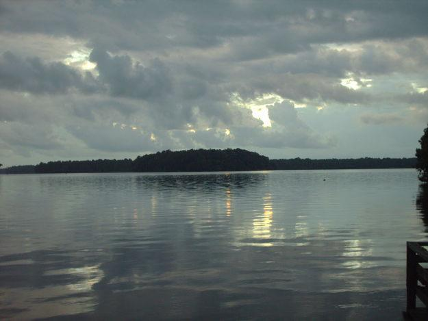 Lake Talquin Gadsden County Florida Fishing Lakes