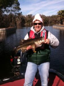Orange lake bass fishing florida lake orange near for Fishing in gainesville fl
