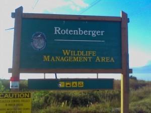 Rotenburger and Holey Land