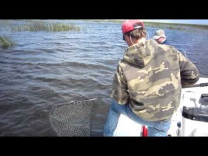 Customer Fishing Videos