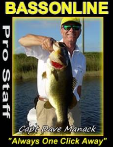 Dave Manack - South Florida Fishing Guides
