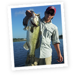 3 Day Package Fishing Trip Choices