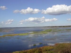 Kenansville Lake