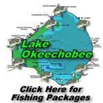 Lake Okeechobee Fishing Trip Packages