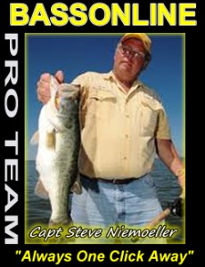 Captain Steve Niemoeller - North Florida Fishing Guides