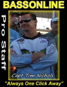Tim Nichols - South Florida Fishing Guides
