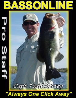 central florida fishing guides - Capt Todd Kersey - South Florida