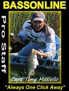 Tony Masiello - South Florida Fishing Guide