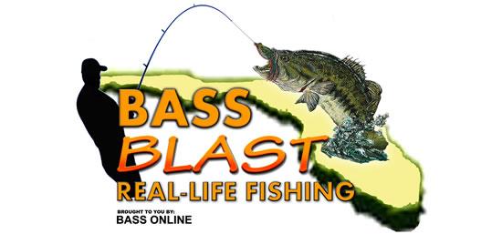 Bass Blast - Real Life Fishing Moments