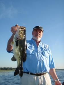 Crooked Lake Fishing