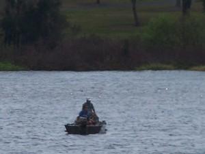Evers lake