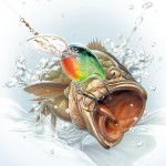 Artificial Lure Fishing
