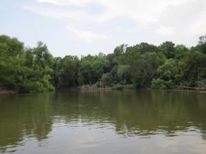 Choctawhatchee River Florida