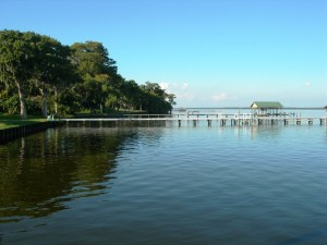 Crescent Lake | Freshwater Fishing Putnam & Flagler County
