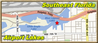 Airport Lakes