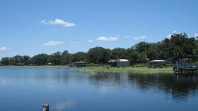 East Lake Toho Pictures