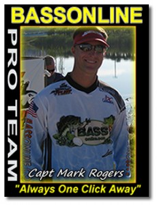 South Florida Fishing Guides - Mark Rogers