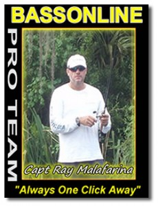 Ray Malafarina - Southwest Florida Fishing Guide