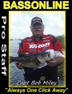 Bob Miley - South Florida Fishing Guides