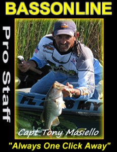 Tony Masiello - South Florida Fishing Guide