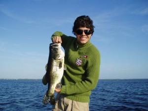Ocala Bass Fishing