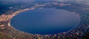 Kingsley Lake