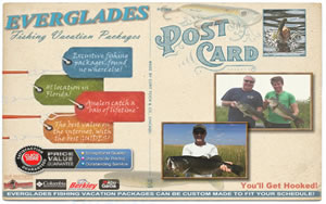 Fishing Hotels Everglades Fishing Vacations