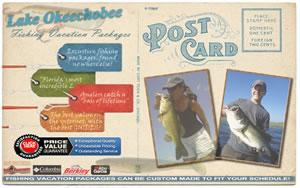 Fishing Hotels Lake Okeechobee Fishing Trips