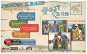 Fishing Hotels Peacock Bass Package Fishing Trips